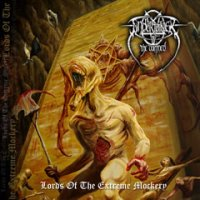Undertaker of the Damned - Lords of the Extreme Mockery