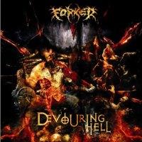 Forked - Devouring Hell