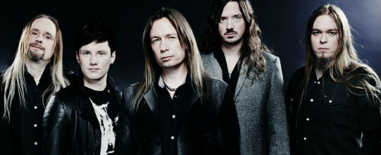 24 de Mayo: Stratovarius en Chile