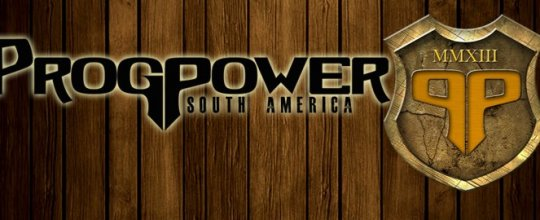 17 y 18 de Agosto: ProgPower South America