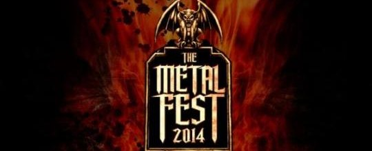 Los imperdibles de The Metal Fest según Collapse.cl