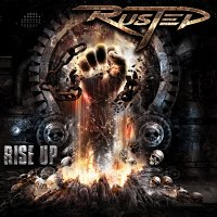 Rusted - Rise Up