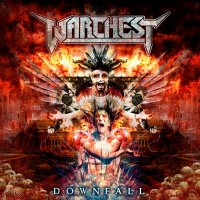 CD Review: Warchest - Downfall